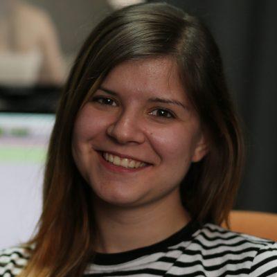 Sophia Petrova